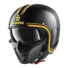 Shark S-DRAK CARBON VINTA DUQ