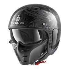 Shark S-DRAK CARBON FREESTYLE CUP DAA