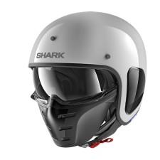 Shark S-DRAK BLANK WHU