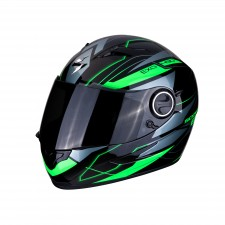 Scorpion EXO-490 NOVA Black-Green
