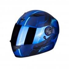 Scorpion EXO-490 DAR Matt Blue