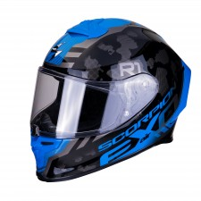 Scorpion EXO-R1 AIR OGI Black-Blue