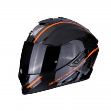 Scorpion EXO-1400 AIR CARBON GRAND Orange