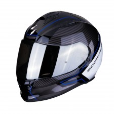 Scorpion EXO-510 AIR FRAME Black-Blue-White