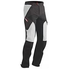 Pantalon IXON Crosstour 2 Pt NOIR/GRIS