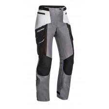 Pantalon IXON Sicilia L Pt SCHWARZ/GRAU/ROT