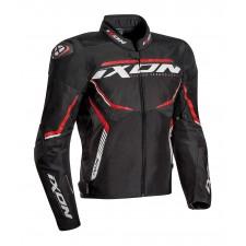 IXON Sprinter Sport NOIR/BLANC/ROUGE