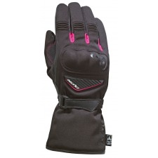 IXON Pro Arrow Lady SCHWARZ/FUSCHIA