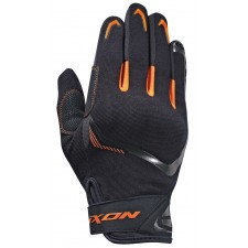 IXON Rs Lift 2.0 NOIR/ORANGE