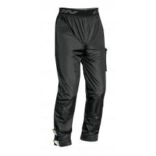 Pantalon IXON Doorn NOIR/JAUNE VIF