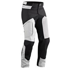 Pantalon IXON Cross Air Pant GRAU/SCHWARZ