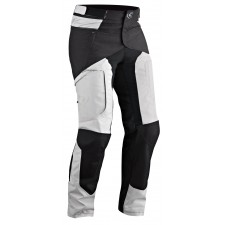 Pantalon IXON Cross Air Pant GRIS/NOIR