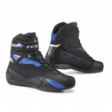 TCX RUSH Noir/Bleu