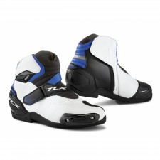 TCX ROADSTER 2 AIR Blanc/Noir/Bleu