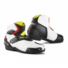 TCX ROADSTER 2 AIR Noir/Blanc/Rouge
