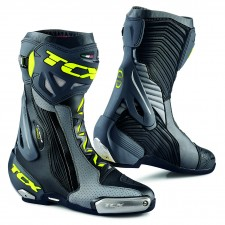 TCX RT-RACE PRO AIR Noir/Gris/Jaune FLUO