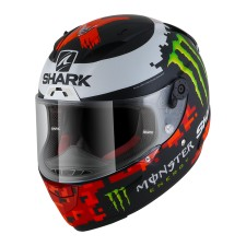 Shark RACE-R PRO LORENZO MONSTER MAT 2018 KRG