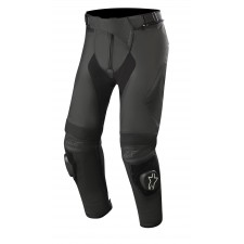 Alpinestars Missile V2 Leather Pants Noir