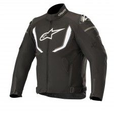 Alpinestars T-gp R V2 Waterproof Jacket Noir Blanc