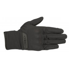 Alpinestars C-1 V2 Gore Windstopper Womens Gloves Noir