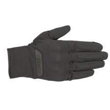 Alpinestars C-1 V2 Gore Windstopper Gloves Noir
