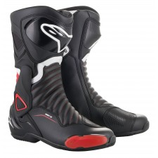 Alpinestars Smx-6 V2 Black Red