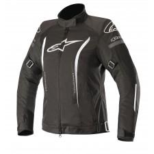 Alpinestars Stella Gunner V2 Wp Jacket Black White