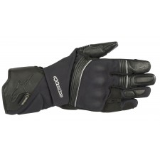 Alpinestars Jet Road V2 Goretex W/gore Grip Technology Gloves Black