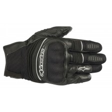 Alpinestars Crosser Drystar Air Gloves Black
