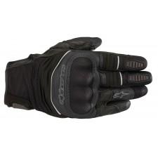 Alpinestars Crosser Air Touring Glove Black Black