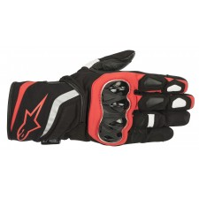 Alpinestars T-sp W Drystar Gloves Black Red