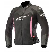 Alpinestars Stella Sp X Jacket Black Fuchsia