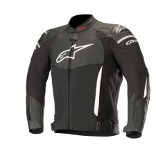 Alpinestars Sp X Air Jacket Black White