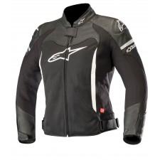Alpinestars Stella Sp X Air Jacket Black White