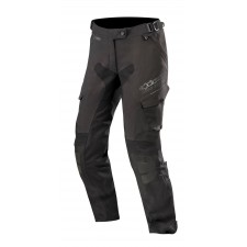 Alpinestars Stella Yaguara Drystar Pants Black Anthracite
