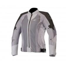 Alpinestars Stella Wake Air Jacket Black Mid Gray