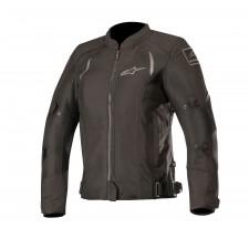 Alpinestars Stella Wake Air Jacket Black Black