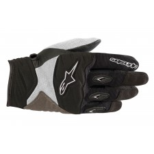 Alpinestars Stella Shore Gloves Black White