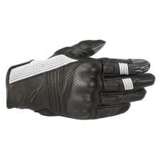 Alpinestars Mustang V2 Gloves Black White