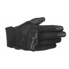 Alpinestars Faster Gloves Black Black
