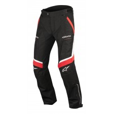 Alpinestars Ramjet Air Pants Black Red White