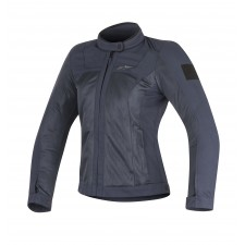 Alpinestars Eloise Womens Air Jacket Mood Indigo