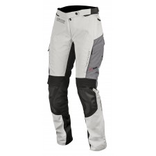 Alpinestars Stella Andes V2 Drystar Pants Light Gray Black Dark Gray