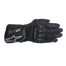 Alpinestars Stella Sp-8 V2 Gloves Black Dark Gray