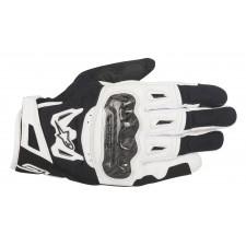 Alpinestars Smx-2 Air Carbon V2 Glove Black White