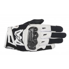 Alpinestars Stella Smx-2 Air Carbon V2 Glove Black White