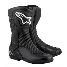 Alpinestars Smx-6 V2 Goretex Black Black