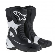 Alpinestars Smx S Black White