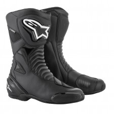 Alpinestars Smx S Waterproof Black Black