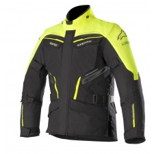 Alpinestars Patron Gore-tex Jacket Yellow Fluo Black